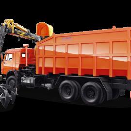 Новое поступление запасных частей для металловозов!